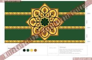 Konsultasi Desain Karpet Masjid Berkualitas