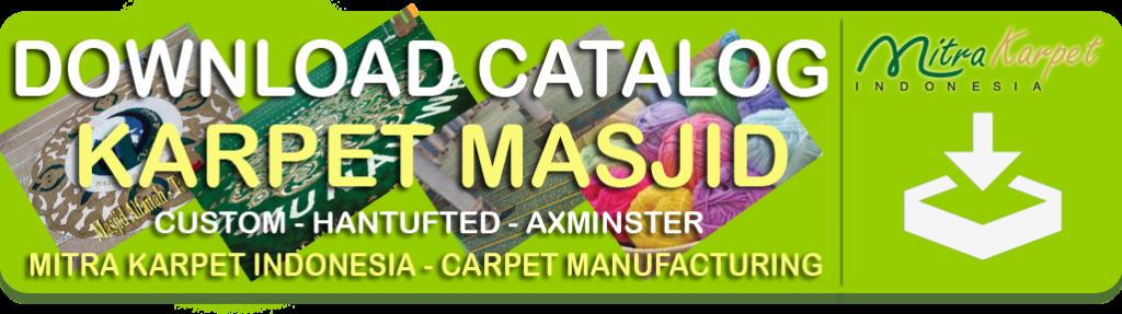 Katalog Karpet Masjid Custom DOWNLOAD Disini!